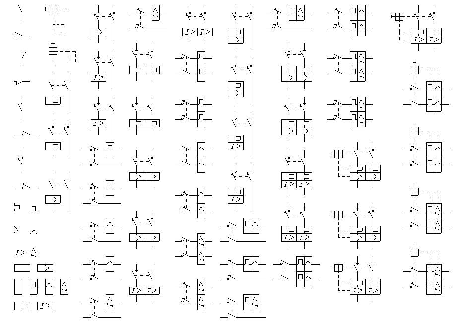 Circuit furthermore Circuit Symbol For Motor also Iec Wiring Diagram Standards also Wiring Diagram Honda Cs1 as well Source Symbol. on electronic symbols library